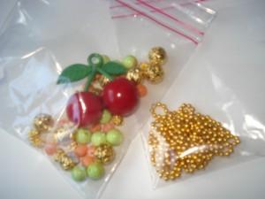 Perler fra Beadhouse