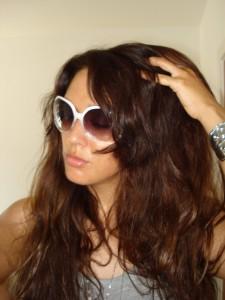 Solbriller fra H&M