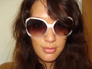 Solbriller fra H&M 2