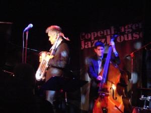Curtis Stigers på Jazzhouse