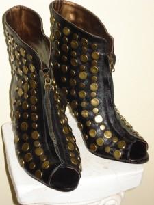 Nitte støvletter: Shoe Biz