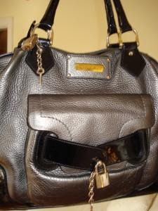Taske: Barbara Bui