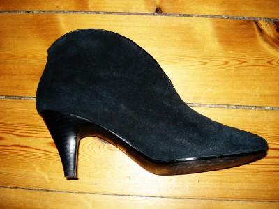 Ankel støvle fra H&M