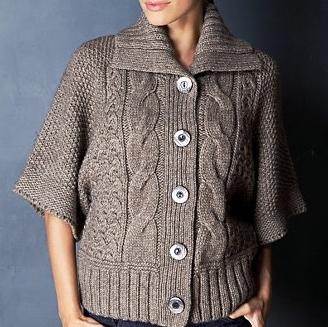 Wool Cardigan 45£ -20%