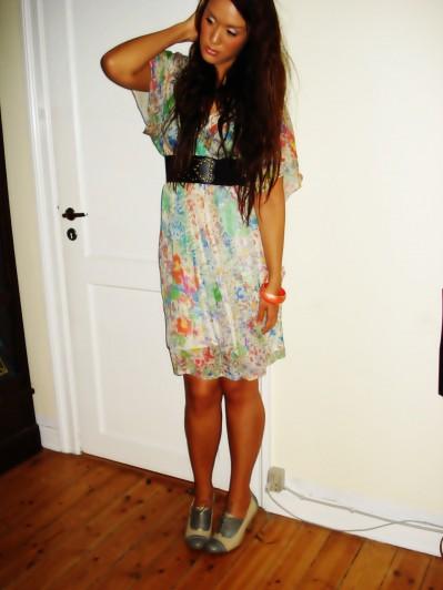 Blog amp; Støvletter Dagens Delance Emilie – Outfit Kjole aqawtR0E