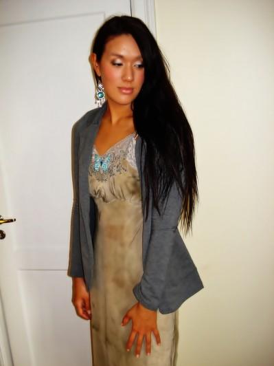 Jersey Blazer: Vero Moda