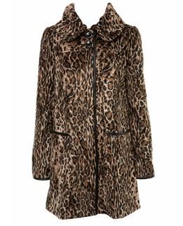 Leopard Coat 80£