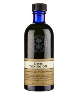 Neal's Yard Remedies Organic Detox Toning Oil