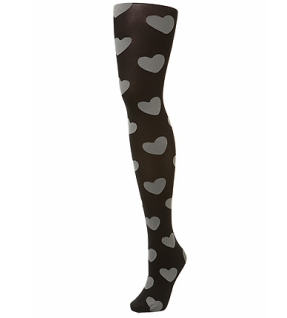 Heart tights 8£