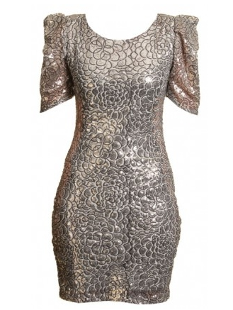 Sequin dress 30£