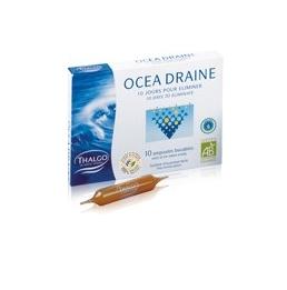 Thalgo Ocea Draine 10 Day Detox Programme 10 Vials