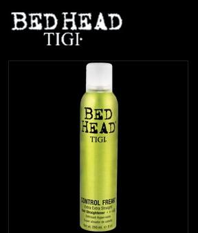 TIGI Bedhead Control Freak Extra Extra Straight