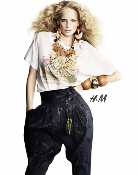 10% rabat kode H&M, H&M Discount voucher
