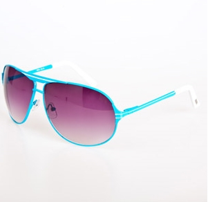 Soul Cal Aviator Sunglasses 13£