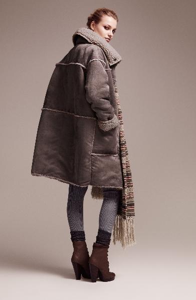 H&M fall 2010
