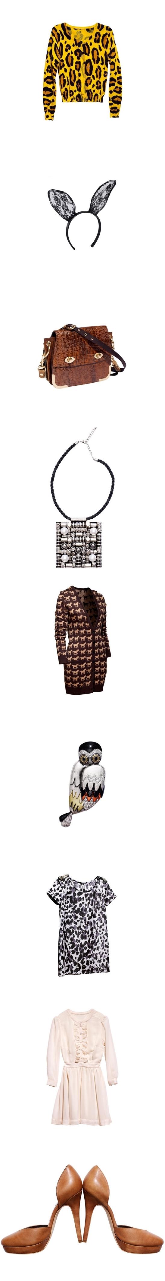 nyt hos H&M, leopard cardigan hm, heste print cardigan, horse print cardi H&M, blue shorts, blå shorts H&M