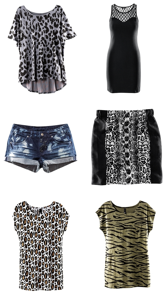 new H&M