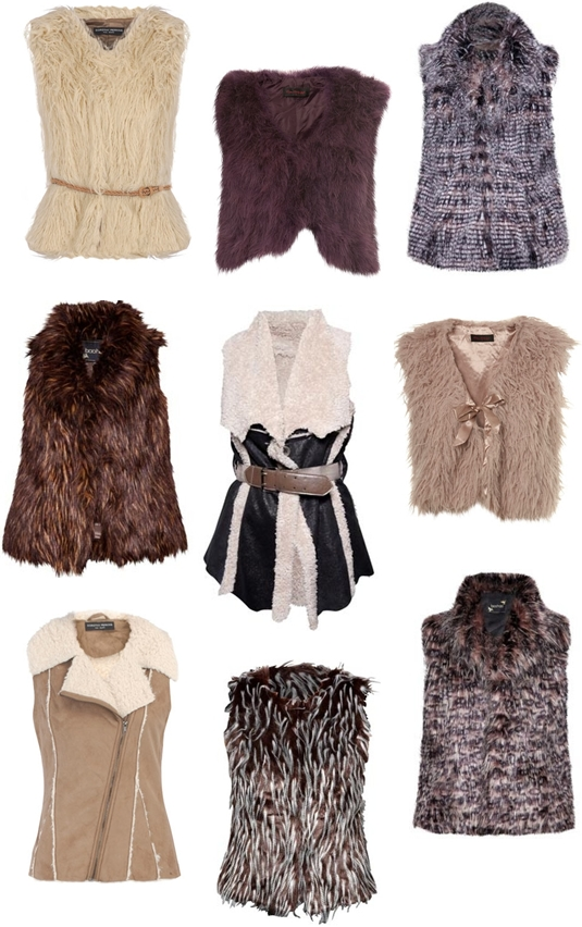 Cream Mongolian style gilet, Cassia Shearling Lined Aviator Belted Gilet, Caramel shearling trim gilet, Cassia Shearling Lined Aviator Belted Gilet, Louise Faux Fur Gilet, Anna Bear Faux Fur Gilet, Pink Ruggy Gilet, Purple Feather Gilet, Clara Faux Fur Gilet, Laura Cheetah Faux Fur Gilet, Laura Cheetah Faux Fur Gilet