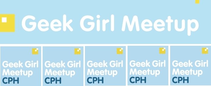 geek girl meet up copenhagen