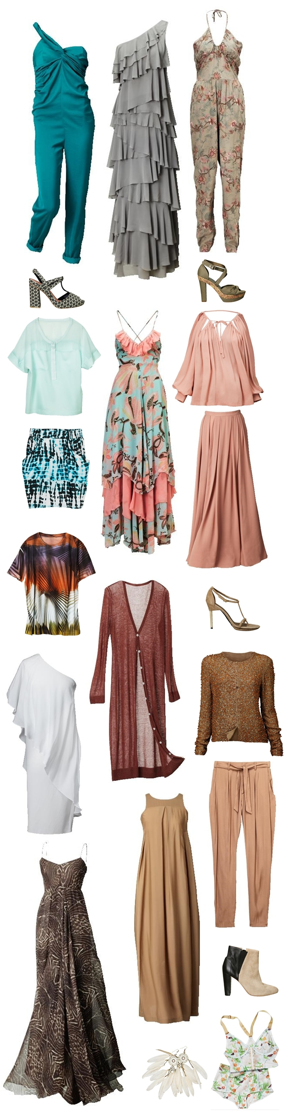 glamour collection H&M, glamour kollektion H&M, nyt hos H&M, new at H&M