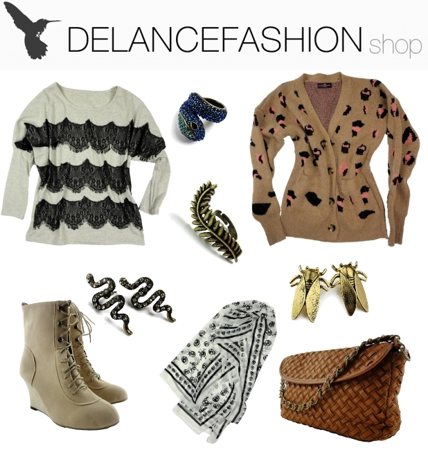 delancefashion shop, blog fashion, webshop