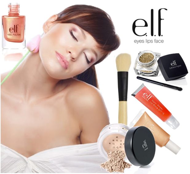 elf makeup rabat, elf cosmetics discount