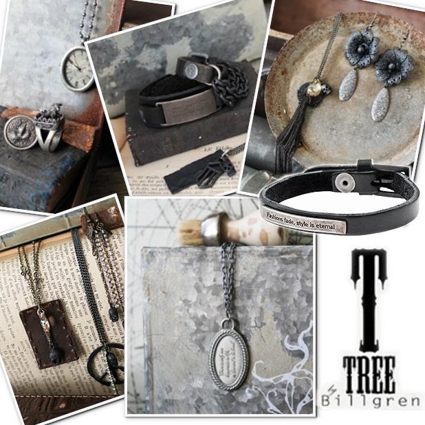 tree jewellery