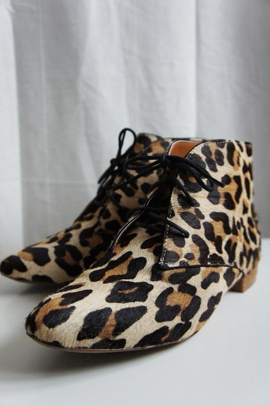 leopard sko Zara, leopard shoes Zara