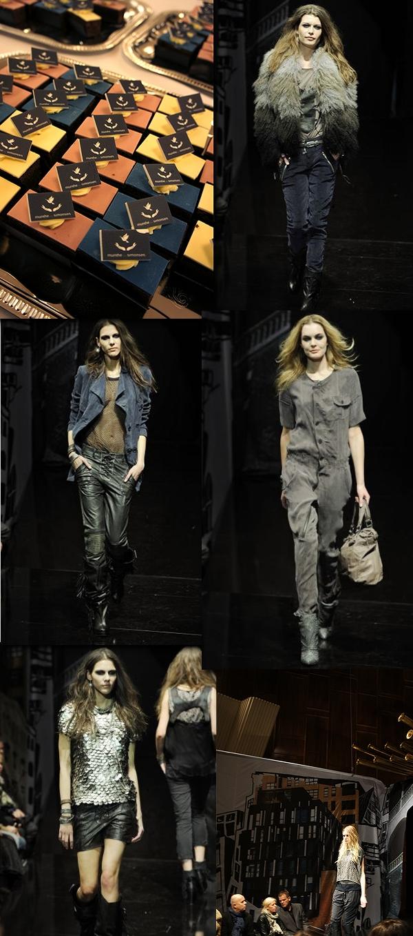 Munthe plus Simonsen aw 12, copenhagen fashion week, Munthe plus Simonsen, modeuge