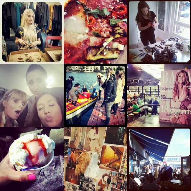 instagram billeder