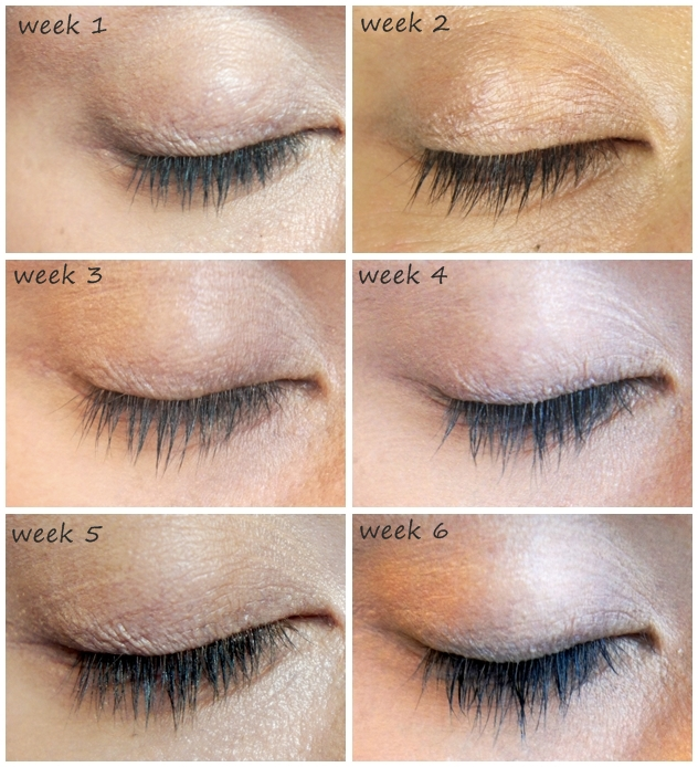 neulash test, neulash 6 weeks, neulash before and after, neulash før og efter, neulash lange vipper, neulash virker