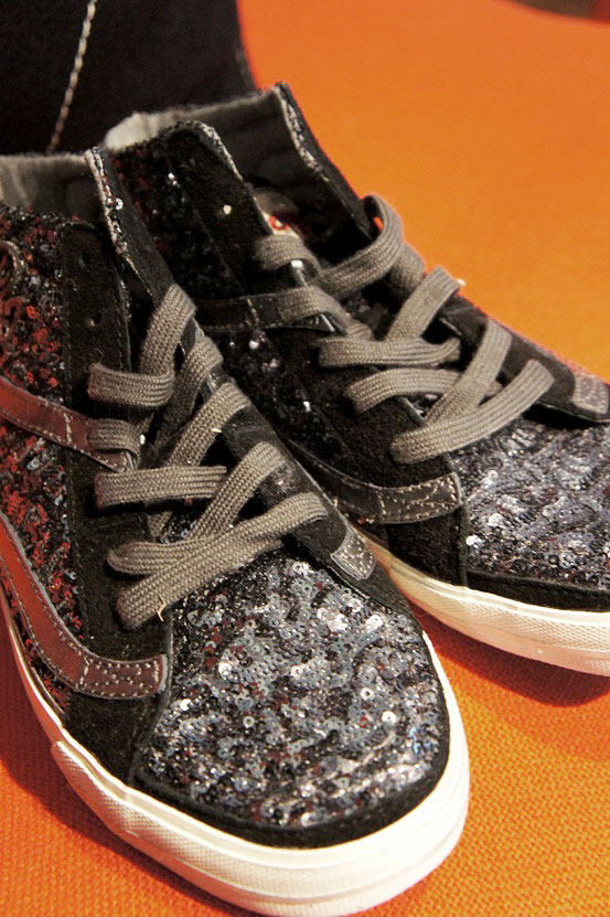 replay glimmer sneakers, glitter sneakers, replay aw12 shoes