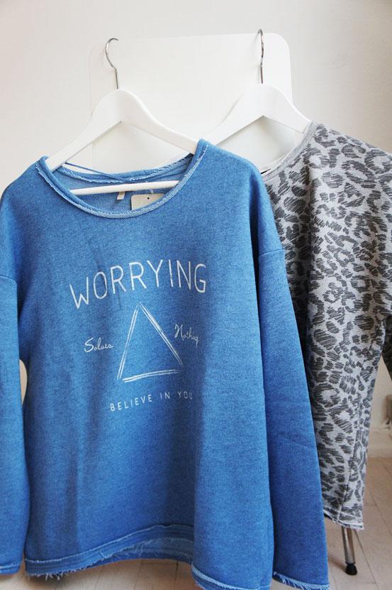 sweatshirt zara, sweatshirt mango, udsalg zara, udsalg mango, sale shopping