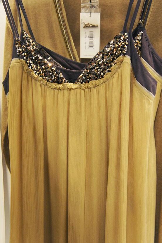 stella nova kjole, stella nova dress