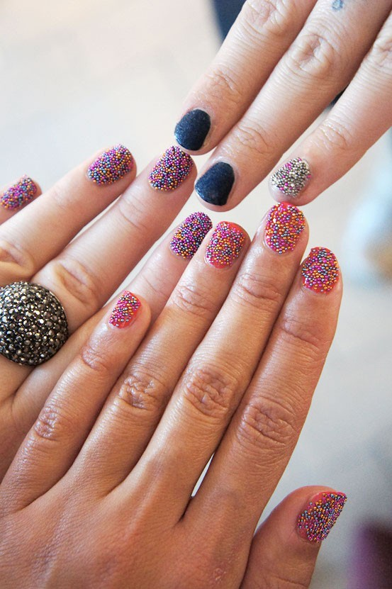 ciate event, ciate negle, ciate nails