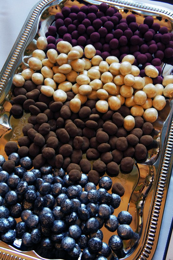 A XOCO chokolade, A XOCO by Anthon Berg