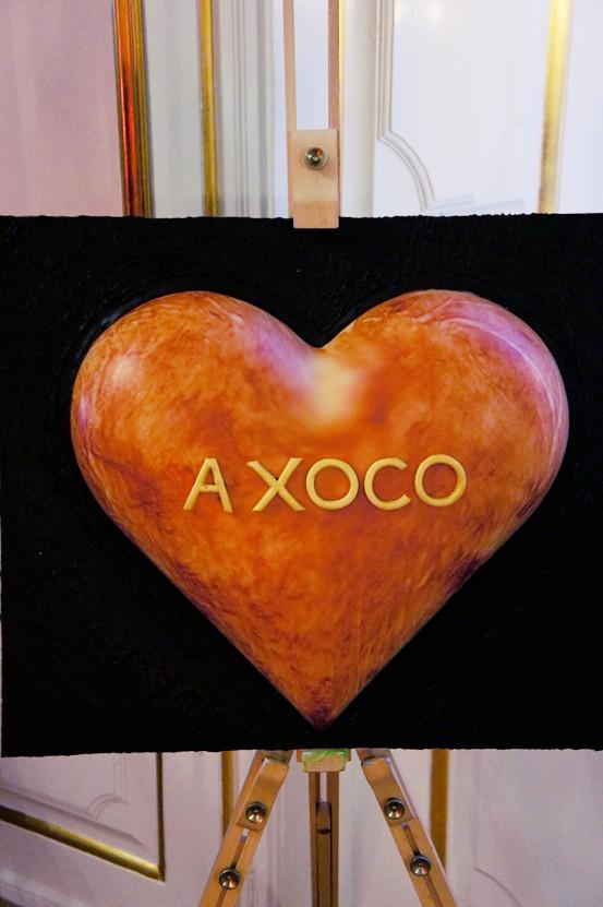 A XOCO by Anthon Berg, chokolade event