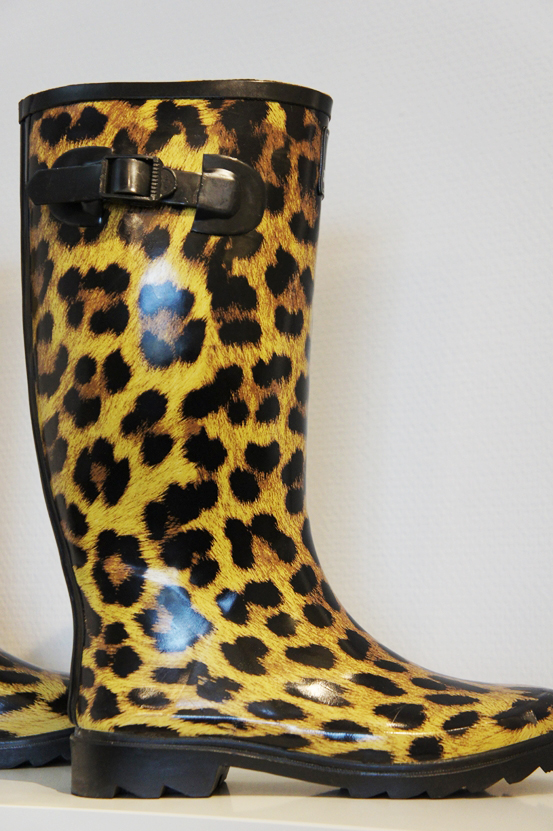 leopard gummistøvler, leopard wellies, rain boots leopard, duffy wellies, duffy shoes, duffy sko, redfoot