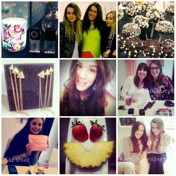 emilie instagram, blogger instagram