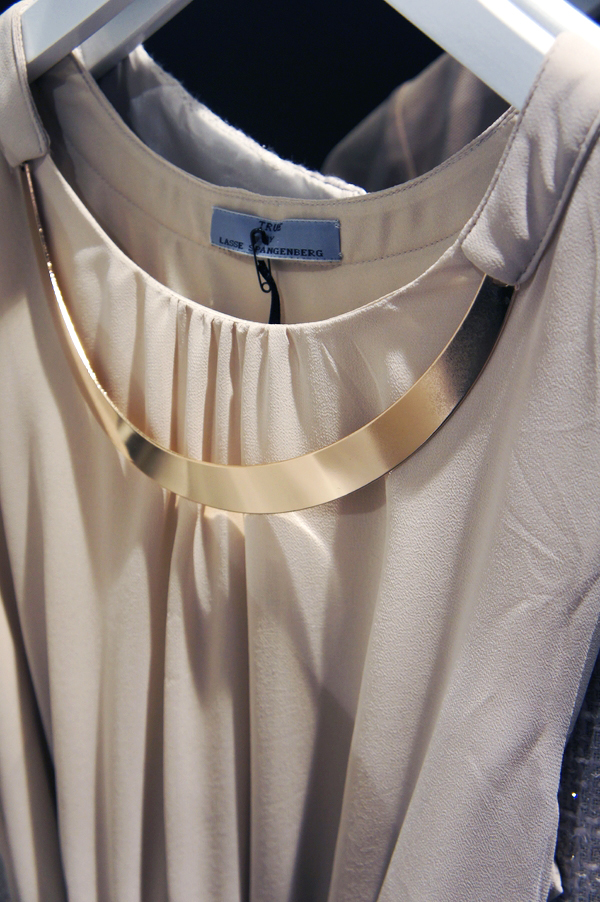 lasse spangenberg kjole, lasse spangenberg dress