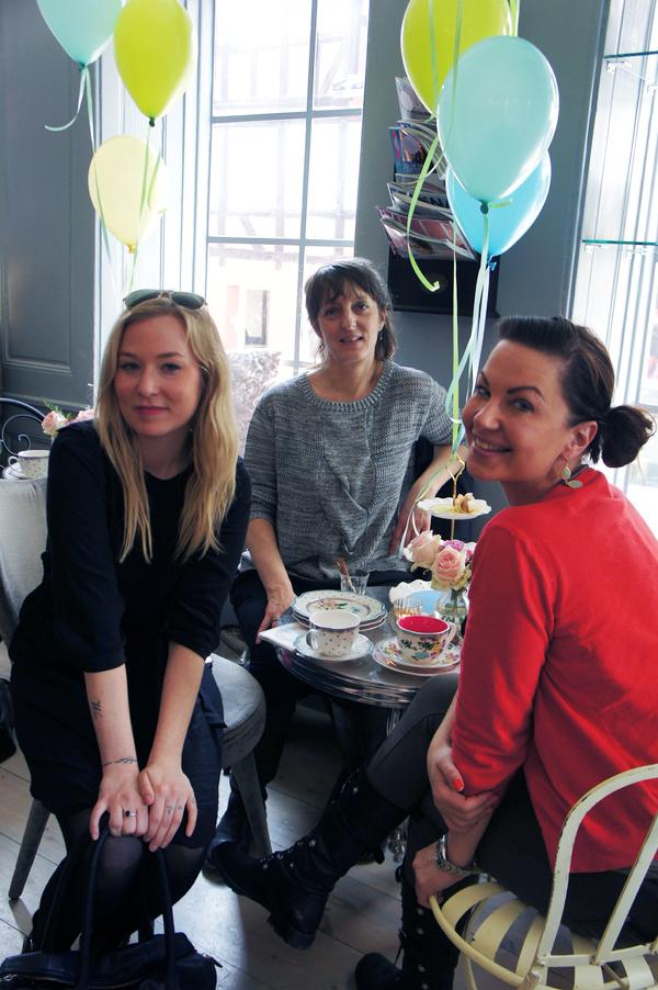 bloggere, københavn bloggere