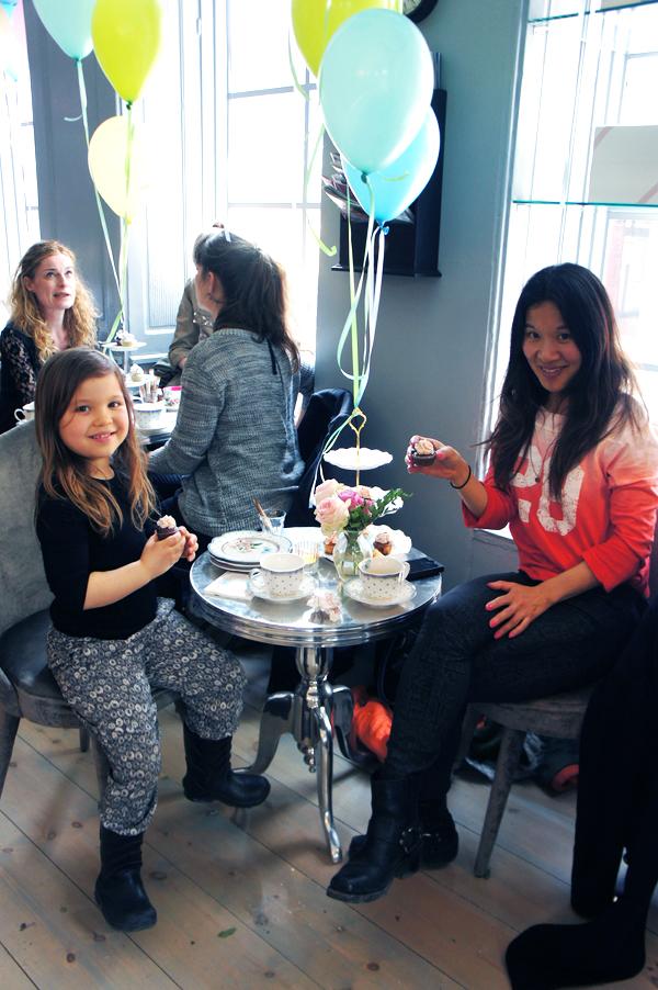 stylist, cupcake, cupcakes københavn