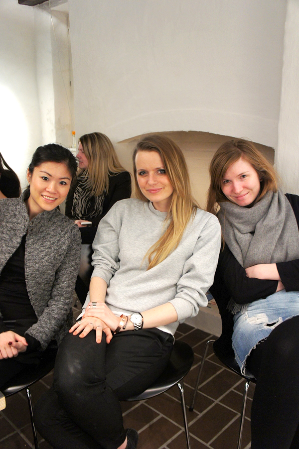 modebloggere, fashion bloggers