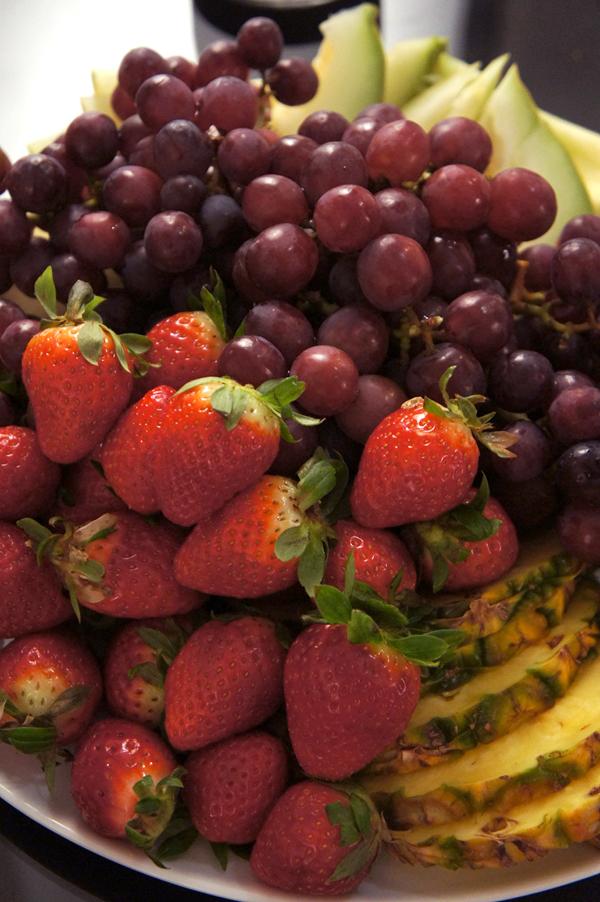 frugt, fruit