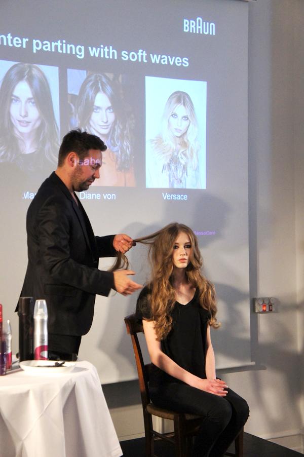 sascha breuer frisør, sascha breuer hair dresser, sascha breuer hair stylist