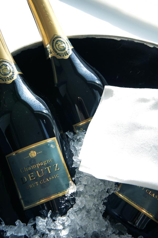 champagne nimb