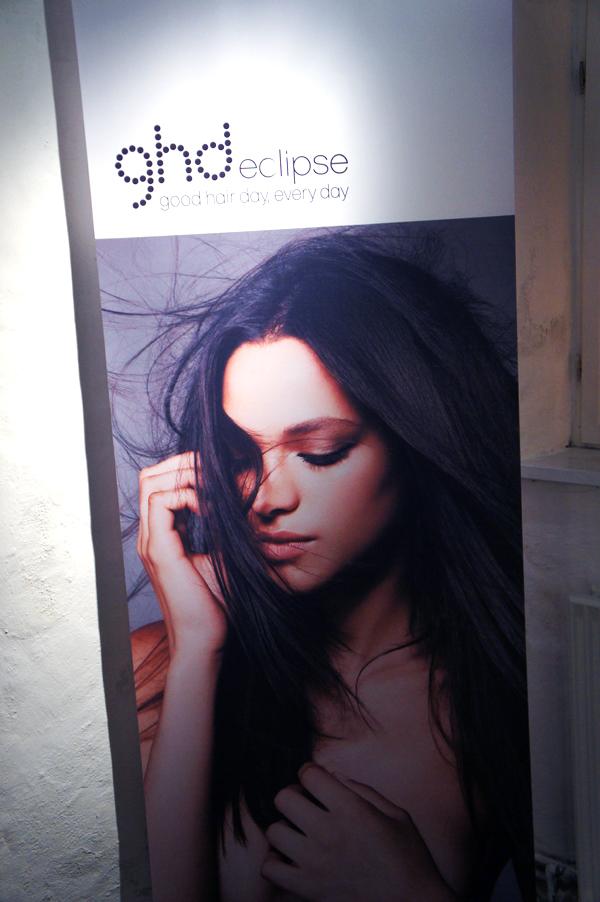 ghd eclipse kampagne, ghd eclipse campaign