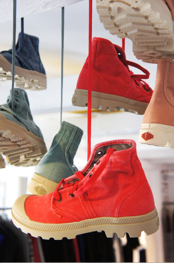 palladium, palladium 2013, palladium aw13, palladium sko, palladium shoes