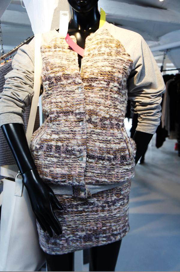 wackerhaus, wackerhaus aw13, wackerhaus 2013, wackerhaus kjole sæt, wackerhaus dress suit