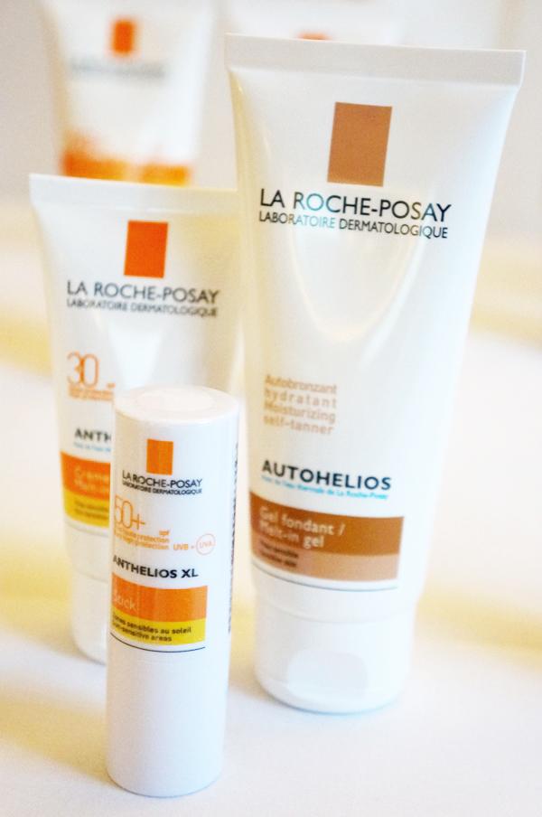 LA ROCHE-POSAY Anthelios DryTouch SPF50+, LA ROCHE-POSAY  bb cream
